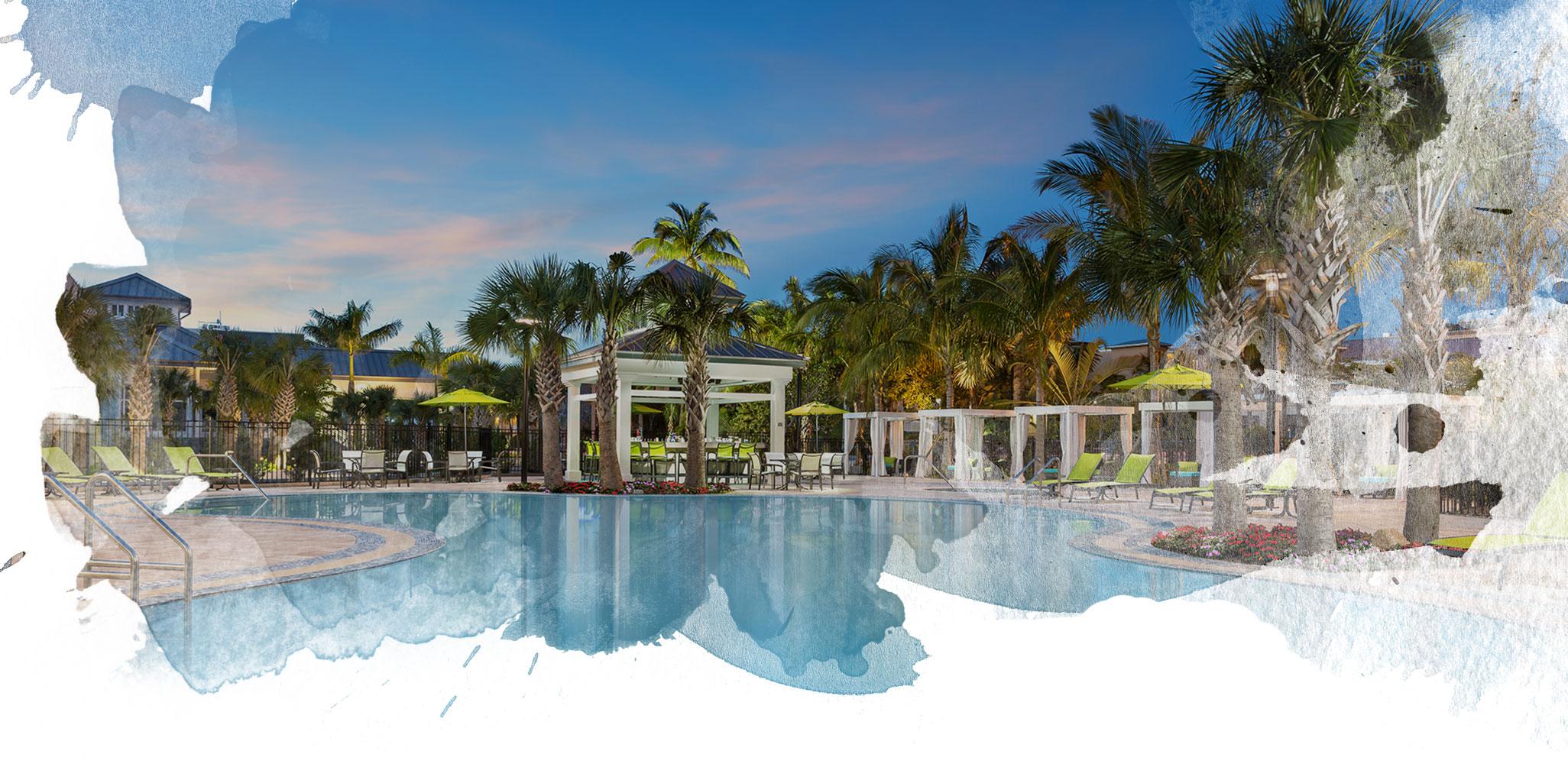 hilton garden inn - Hilton Garden Inn Key West